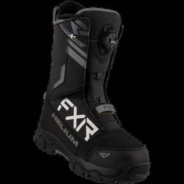 Bilde av FXR Helium Boa Boot 21, black