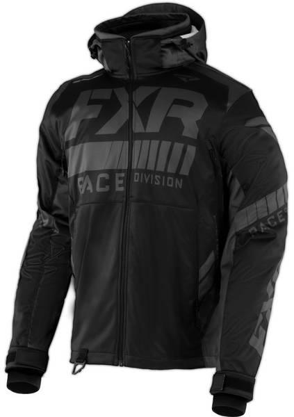 Bilde av FXR M RRX Jacket 21, black