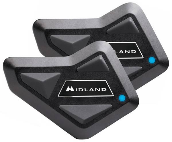Bilde av Midland BT Mini Twin Pack